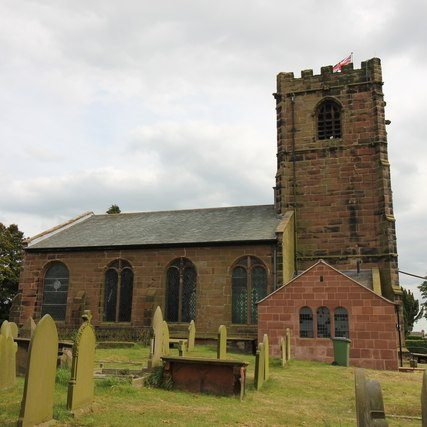 LITTLE BUDWORTH St Peter