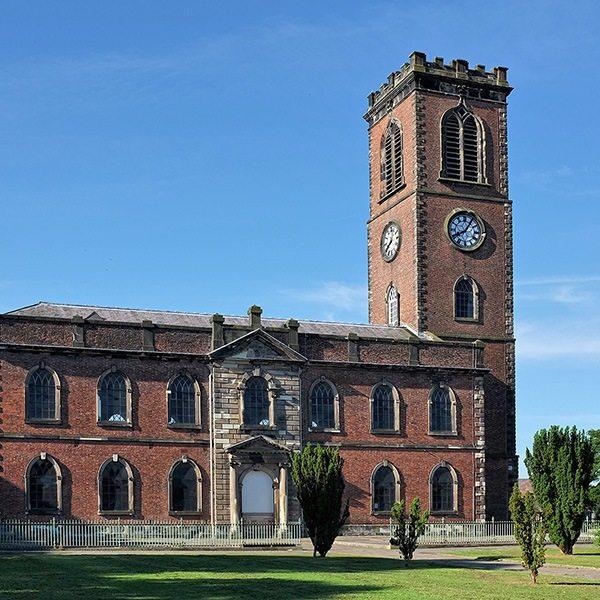 MACCLESFIELD Christ Church